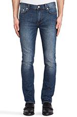 Jeans 5 in Dean Blue