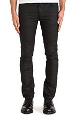 Jeans 25 in Orchard Black