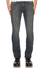 Jeans 5 in Cicers Blue