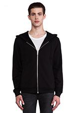 Sweatshirt 16 in Black