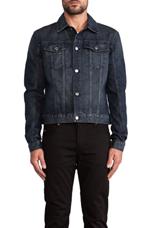Jean Jacket 5 in Neil Blue