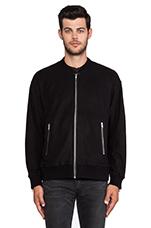 Sweatshirt 50 in Black