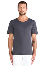 T-Shirt 3 in Uniform Grey