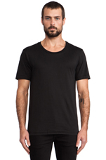 T-Shirt 3 in Black