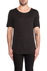 T-Shirt 20 in Black