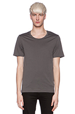 T-shirt 3 in Mid Grey