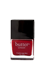 3 Free Lacquer in Saucy Jack