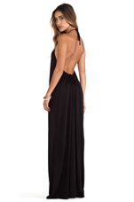 Com-pleat Me Dress in Black