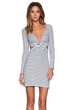 BB Dress in Nautical Stripe