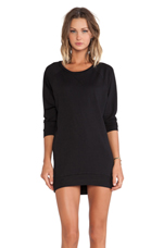Tunic in Black