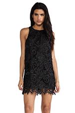 Spellbound Dress in Black