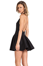 One Life Dress in Black