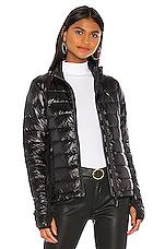 Hybridge Lite Jacket in Black
