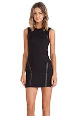 Bodycon Dress in Black