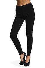 Scuba Legging in Black