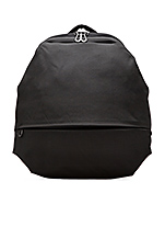 Meuse Backpack in Black
