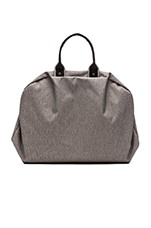 Seine Bowler Bag in Grey Melange