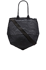 Kalix Tote in Lava Rock