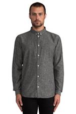 Damon Shirt in Black