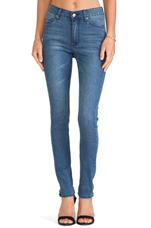Second Skin Jean in Default Mid