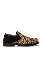 Slip On in Leopard