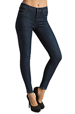 Rocket High Rise Skinny in Icon