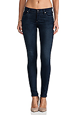 Avedon Skinny Leg in Royal