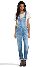 Quincey Overall in Sun Bleach