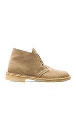 Originals Desert Boot in Oakwood Suede