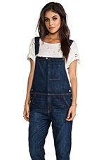 The Ranchhand Overall in Bedford