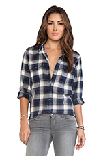 The Perfect Shirt in Venice Plaid