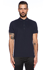 Alfred Polo in Navy