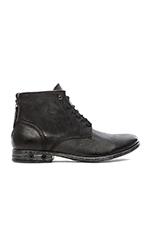 Boa Vista Chrom Hi Boot in Black