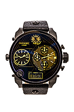 DZ7127 SBA Watch in Black