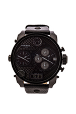 Mr Daddy DZ7193 57mm in Black IP