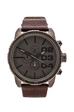 DZ4210 Watch in Brown