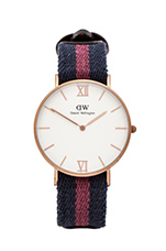 Grace Collection London in Sandblasted Rose Gold