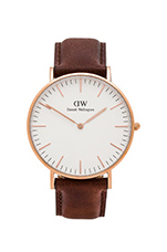 Classic St. Andrews Lady 36mm in Rose Gold