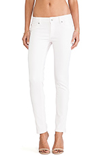 Angel Ankle Skinny in Cabrini