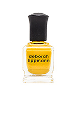 Nail Lacquer in Walking On Sunshine