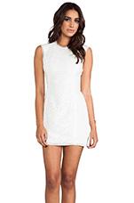 Allori Dress in White