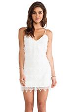 Byzantine Dress in White