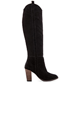 Myste Boot in Black