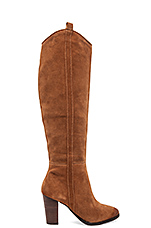 Myste Boot in Brown