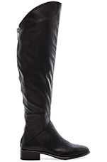 Meris Boot in Black