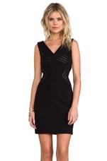 Glenda Dress in Black