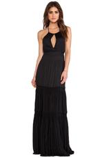 Aden Dress in Black