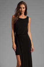 Mia Heel in Black