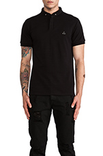 Balowa Shirt in Black