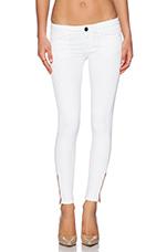 Skinny Jean in White